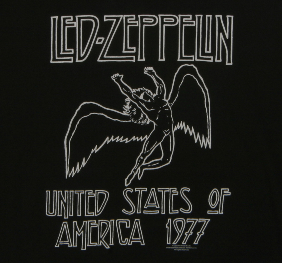 Images Of Led Zeppelin Symbols Vector Spacehero