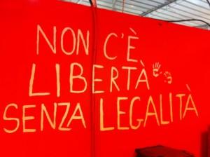 libertà legalità