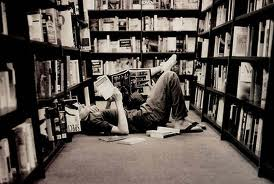 Il libro che ho letto - Libro amici di letto ...