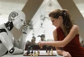 robot umano