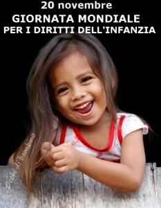 20 novembre-giornata diritti infanzia