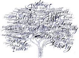 albero giusti